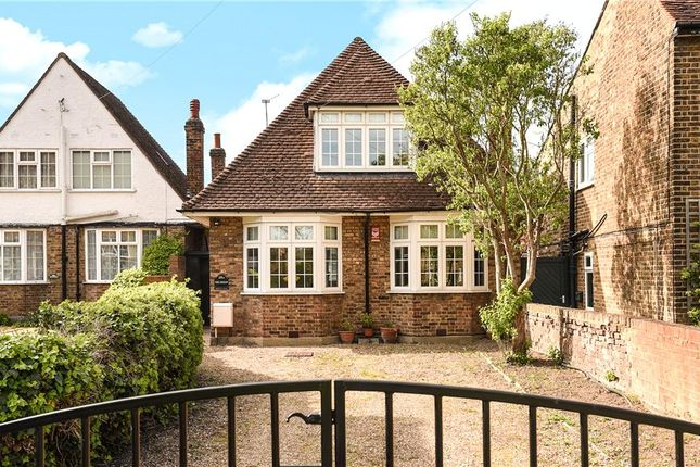 Thumbnail Detached house for sale in The Green, West Drayton