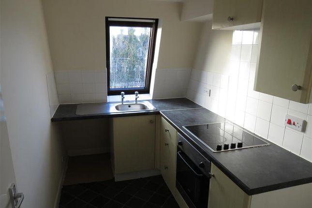2 bed flat for sale in Fletton Avenue, Fletton, Peterborough