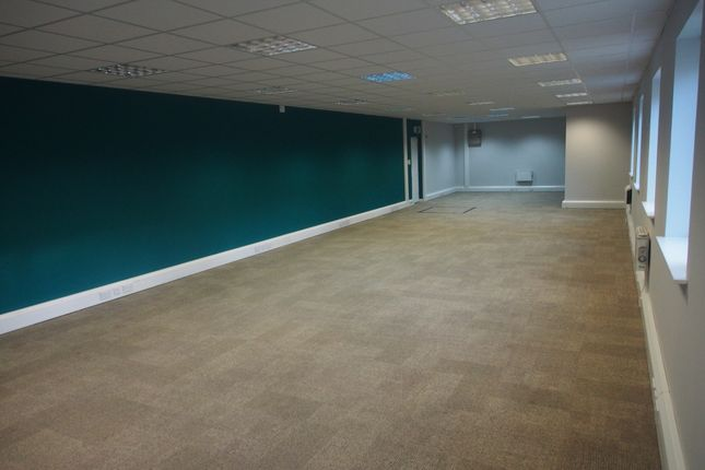 Thumbnail Office to let in Ransom Hall, Ransom Wood Business Park, Mansfield