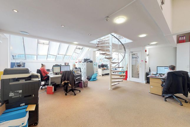 Thumbnail Office to let in Bute Walk, London