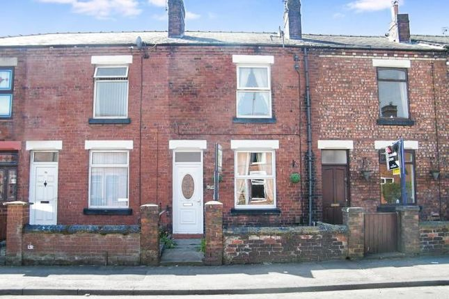 2 bed property to rent in Scot Lane, Newtown, Wigan WN5