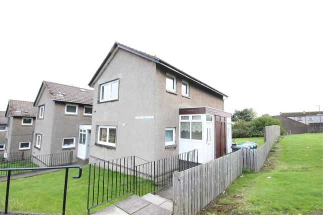Thumbnail Flat for sale in 4 Rowan Terrace, Cowdenbeath, Fife