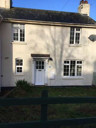 Thumbnail Terraced house to rent in Collapark, Totnes