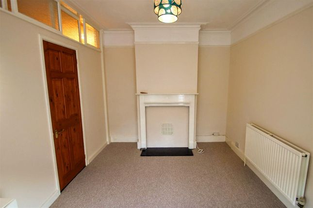 Reception Room of Sutherland Road, Southsea PO4