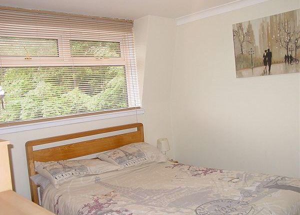 Bedroom 2 of 1 Mitchell Terrace, Newton Stewart DG8