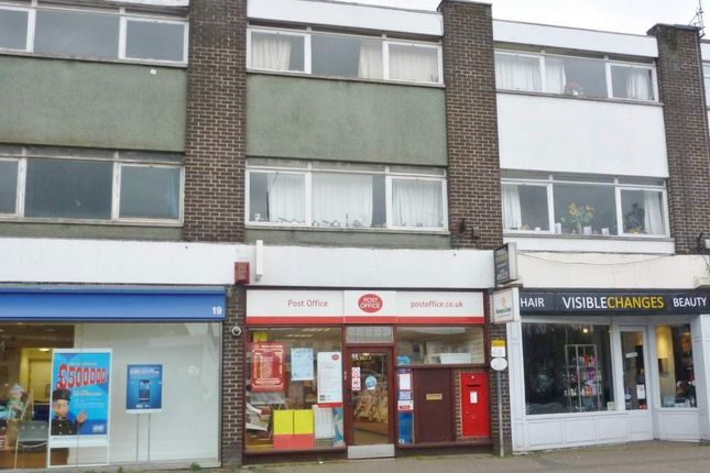 Thumbnail Retail premises to let in Exeter, Devon