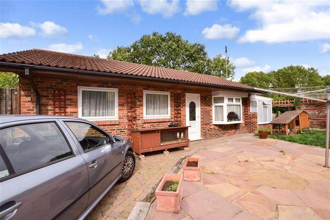 Thumbnail Detached bungalow for sale in Courtney Park Road, Langdon Hills, Basildon, Essex