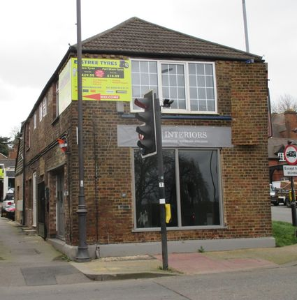 Thumbnail Retail premises to let in High Street, Elstree