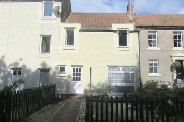 3 bed terraced house to rent in Palace Green, Berwick-Upon-Tweed