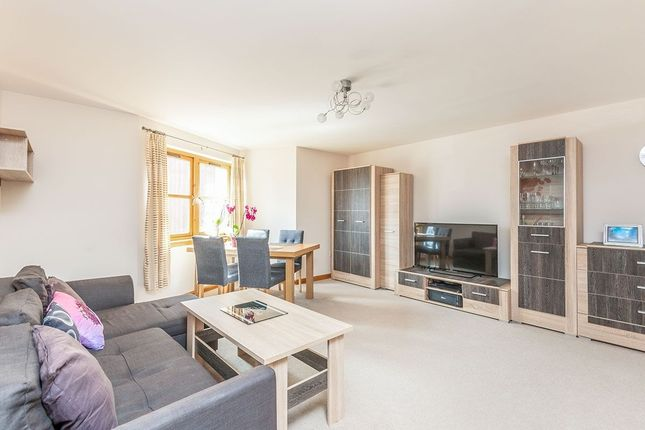 Thumbnail Flat to rent in Mackintosh Place, Inverness