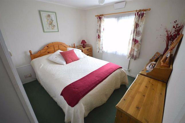 Bedroom One of Glendene Park, Bashley Cross Road, New Milton BH25