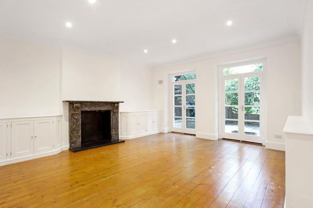 Thumbnail Flat to rent in Randolph Crescent, Little Venice