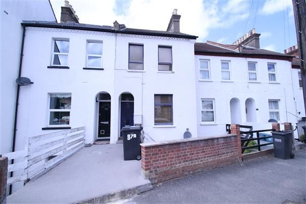 1 bed maisonette for sale in Oval Road, Addiscombe, Croydon