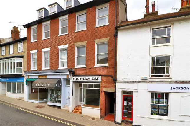 Thumbnail Terraced house for sale in Stone Street, Cranbrook, Kent