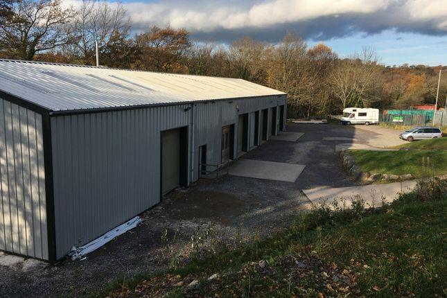 Thumbnail Warehouse to let in Llandegi Industrial Estate, Bangor