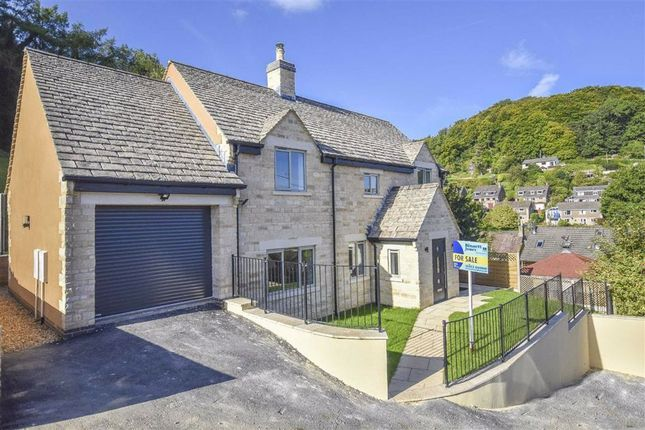 Thumbnail Detached house for sale in Hunger Hill, Dursley