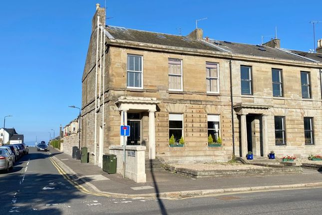 Thumbnail Flat for sale in Alloway Place, Ayr