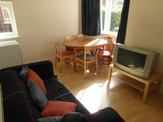 Thumbnail Shared accommodation to rent in Tang Hall Lane, York