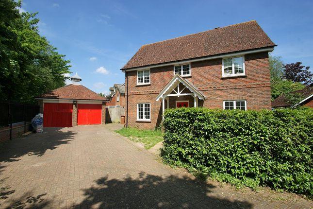 Detached house for sale in Mercers Avenue, Bishop's Stortford