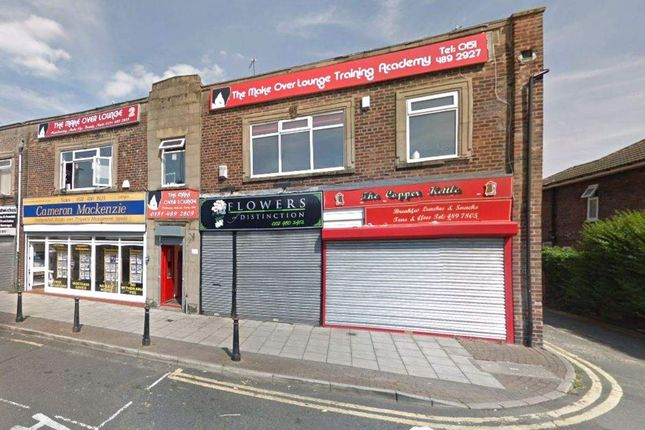 Thumbnail Retail premises for sale in Tarbock Road, Huyton, Liverpool