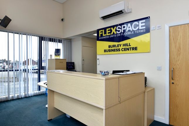 Office to let in Burley Road, Leeds