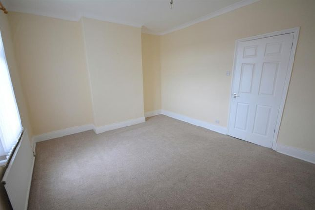 Master Bedroom of Cleveland View, Coundon, Bishop Auckland DL14