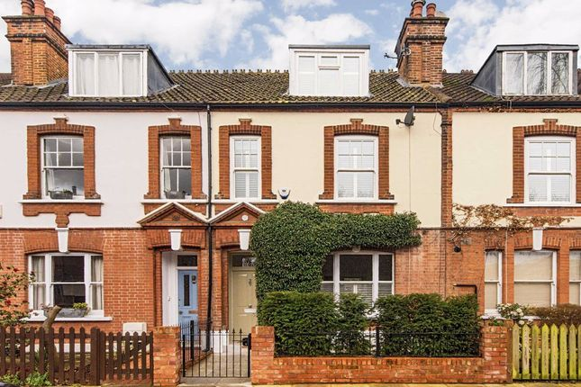 Thumbnail Property to rent in Sheen Park, Richmond