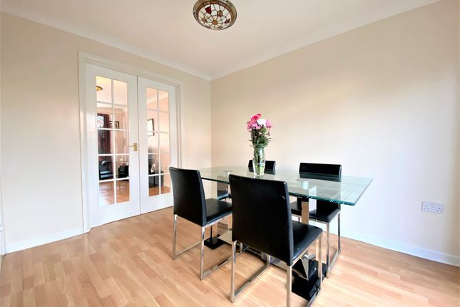 Dining Room of 20 Lawers Road, Broughty Ferry, Dundee DD5