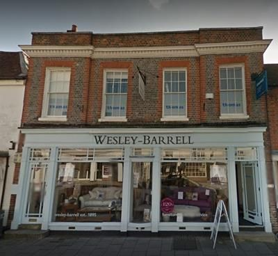 Thumbnail Office to let in 15-17, West Street, Marlow