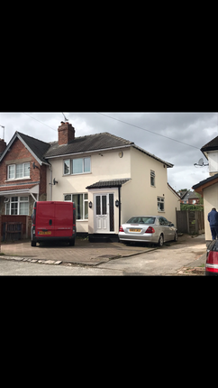 Thumbnail Semi-detached house to rent in Willows Road, Walsall