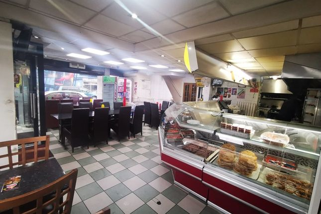 Thumbnail Restaurant/cafe to let in Zam Zam Kebabish, Ladypool Road, Lease For Sale