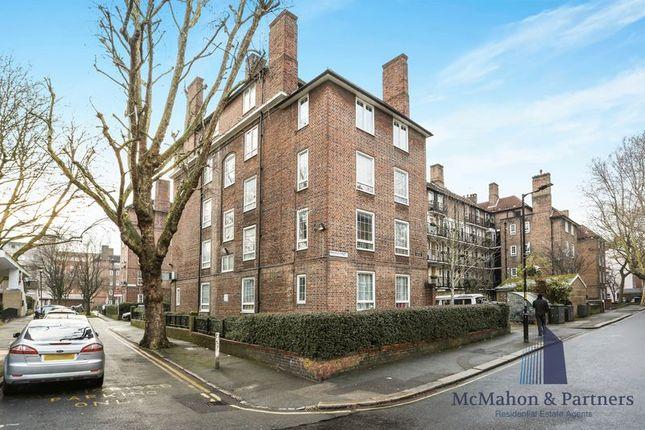 Thumbnail Flat for sale in Manciple Street, London