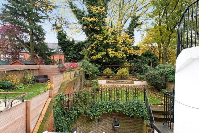 Thumbnail Flat to rent in South Hill Park, London