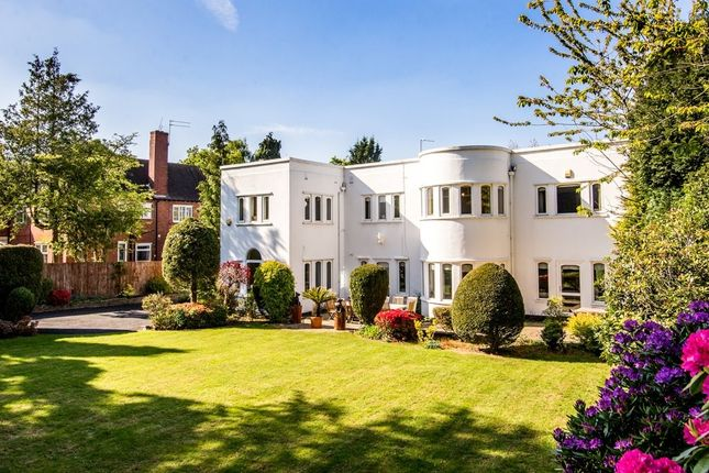 Thumbnail Detached house for sale in Westfield Road, Edgbaston