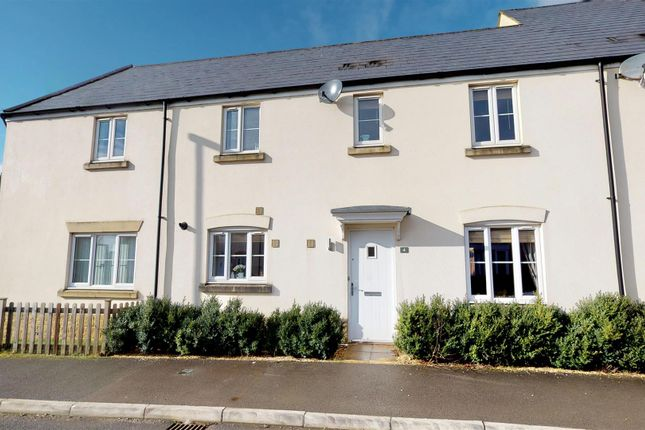 Thumbnail Terraced house for sale in Upper Court, Radstock