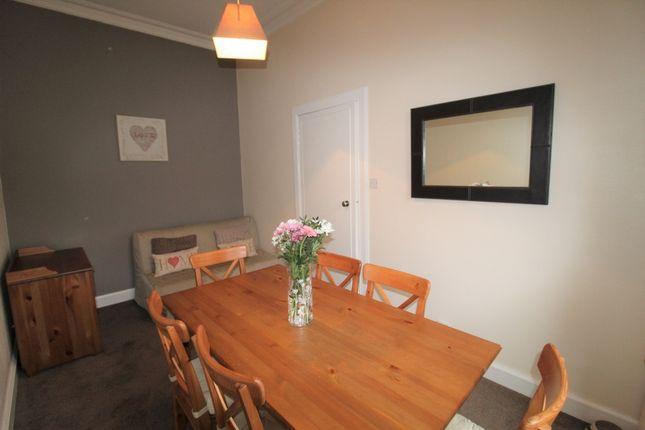 Dining Room of Sharphill Road, Saltcoats KA21