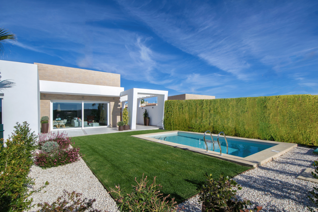 Thumbnail Villa for sale in Algorfa, Alicante, Spain