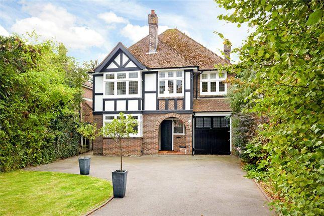 4 bed detached house for sale in Claremont Gardens, Tunbridge Wells, Kent