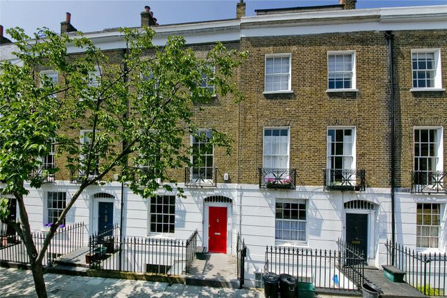 Thumbnail Terraced house for sale in College Cross, Barnsbury