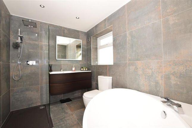 Bathroom of Underwood Road, London E4