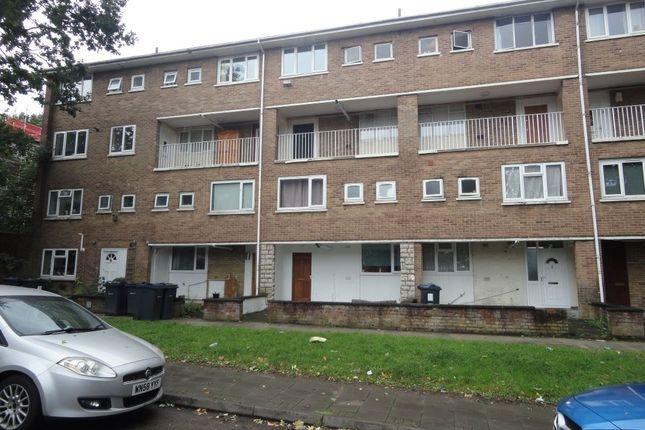 3 bed maisonette for sale in 6 Westthorpe Grove, Hockley, Birmingham, West Midlands B19