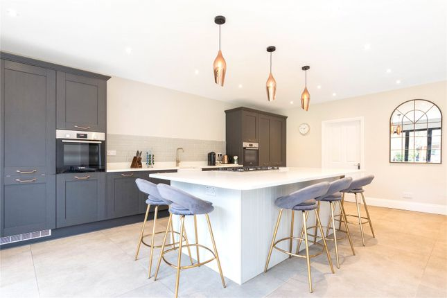 Thumbnail Semi-detached house for sale in Blackbrook Lane, Bromley, Kent