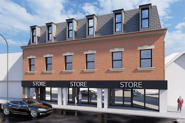 Thumbnail Commercial property for sale in South Street, Bishop's Stortford