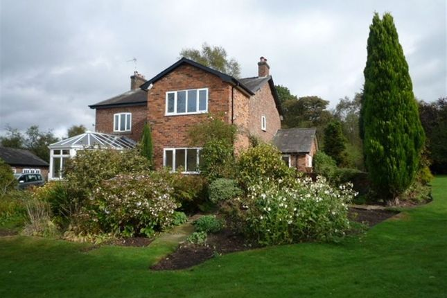 Thumbnail Detached house to rent in Brynlow Farm, N/Alderley