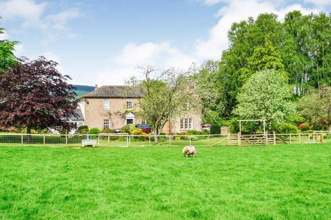 Thumbnail Property for sale in Terregles, Dumfries