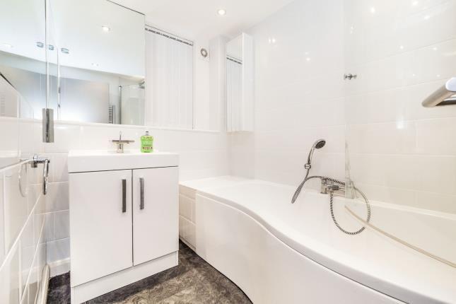 Bathroom of Woodford, Green, Essex IG8