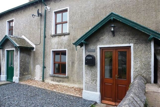 Thumbnail Cottage to rent in Cark In Cartmel, Grange-Over-Sands
