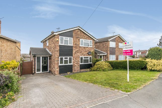 Thumbnail Detached house for sale in The Ridgeway, Dovercourt, Harwich
