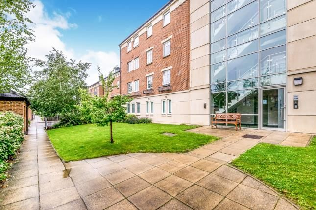 Thumbnail Flat for sale in Fulford Place, Hospital Fields Road, York, North Yorkshire