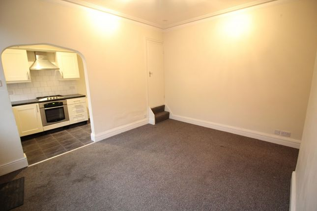 Thumbnail Terraced house to rent in Cedar Place, Armley, Leeds